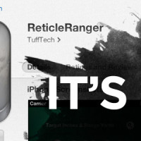 reticle_ranger